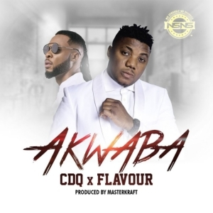 Instrumental: Cdq - Akwaba ft. Flavour